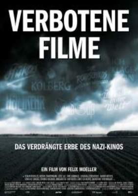 Verbotene Filme. Il cuore nero della Germania