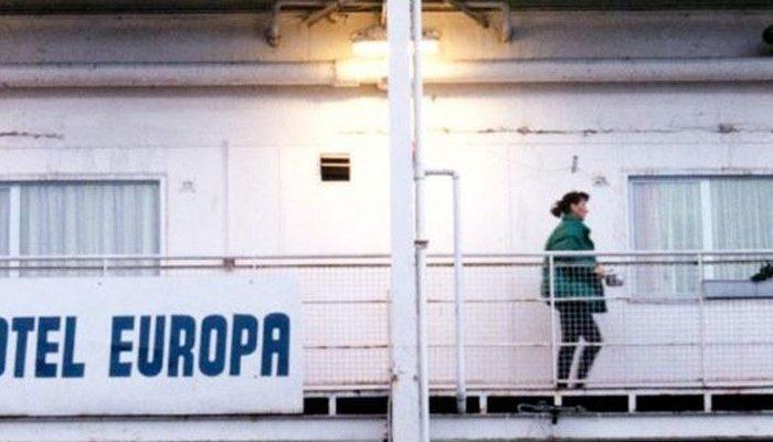 Flotel Europa