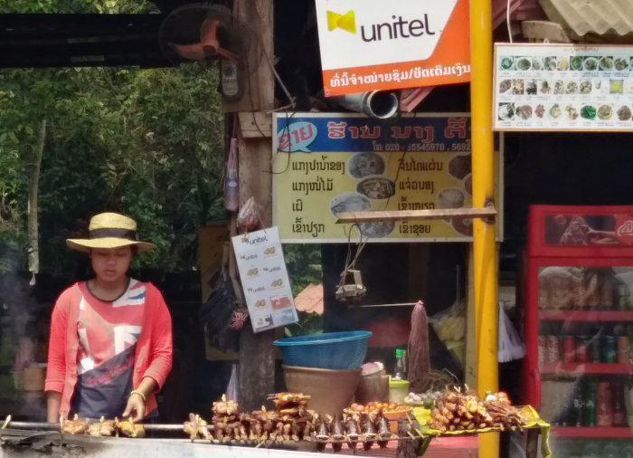 Il Laos come Twin Peaks