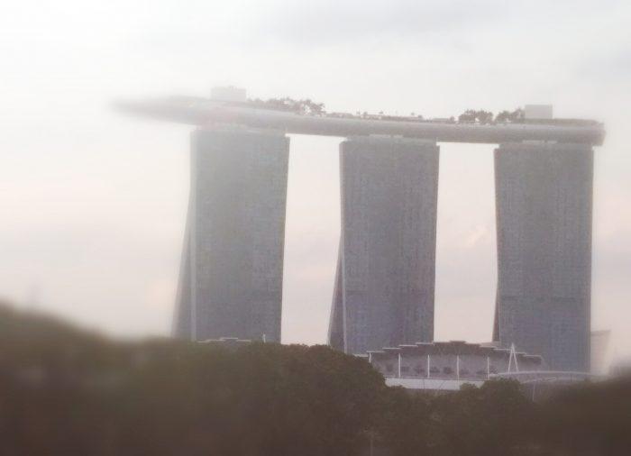 Pianeta Singapore