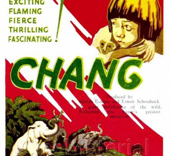 Chang! Nella giungla misteriosa