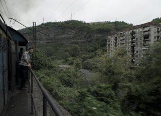 Georgia, cinema e montagna